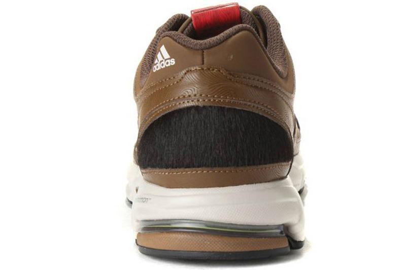 阿迪跑步鞋系列_Adidas阿迪达斯清风系列跑步鞋YSXG12883