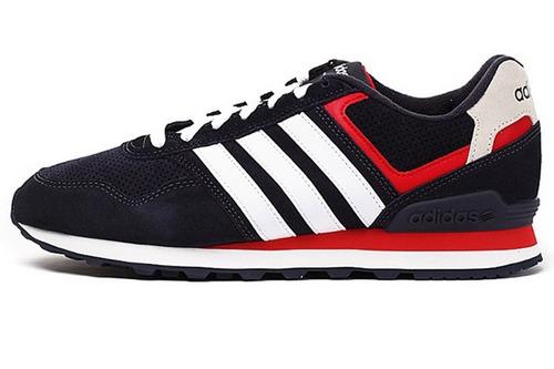 阿迪跑步鞋系列_ADIDAS阿迪跑步系列跑步鞋男性G415706