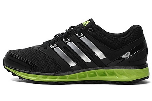 阿迪跑步鞋系列_阿迪达斯adidas清风系列男式跑步鞋V21151