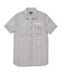 匡威官网正品短袖衬衫01149C113