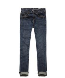 匡威官网正品牛仔裤02943C499