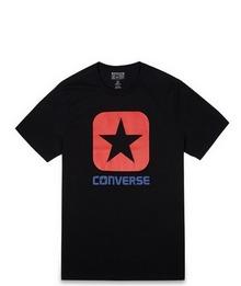 匡威官网正品短袖图案T恤10000170001