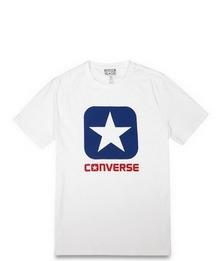 匡威官网正品短袖图案T恤10000170102
