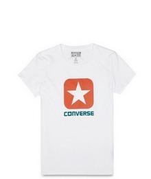 匡威官网正品短袖图案T恤10000175102