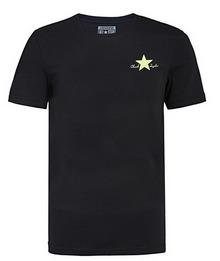 匡威官网正品星星印花短袖T恤10000787001