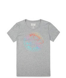匡威官网正品短袖图案T恤10000919035