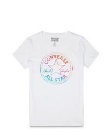 匡威官网正品短袖图案T恤10000919102
