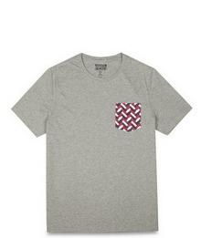 匡威官网正品短袖图案T恤10002345035