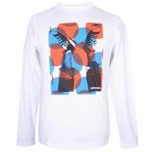 匡威官网正品图案T恤10003385-A01