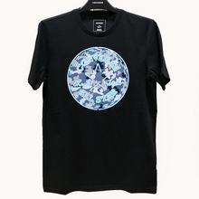 匡威官网正品短袖图案T恤10003681-A01