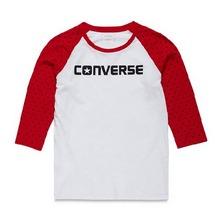 匡威官网正品图案T恤10003784-A01