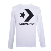 匡威官网正品图案T恤10003903-A01