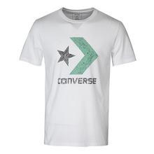 匡威官网正品短袖T恤10003907-A01