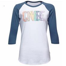 匡威官网正品短袖图案T恤10004436-A01