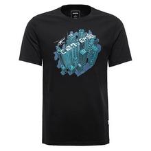 匡威官网正品短袖T恤10004709-A02