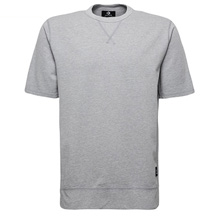 匡威官网正品Converse Essentials Lightweight Short Sleeve Crew10005104-A05