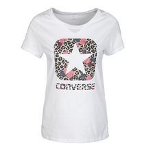 匡威官网正品短袖T恤10005251-A02