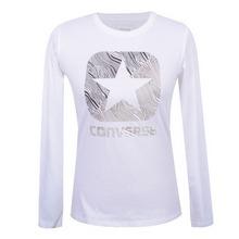 匡威官网正品长袖T恤10005256-A02