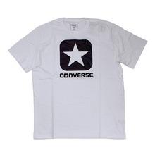 匡威官网正品短袖T恤10005378-A02
