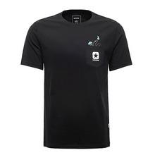 匡威官网正品短袖T恤10005379-A01