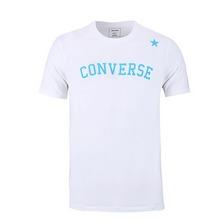 匡威官网正品短袖图案T恤10005548-A02