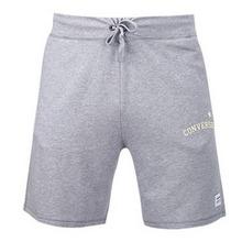 匡威官网正品针织短裤10005551-A02
