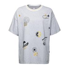 匡威官网正品T恤10006031-A02