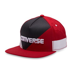 匡威新款帽子10006542-A01