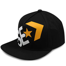 匡威官网正品帽子10006546-A02