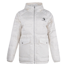 匡威官网正品Converse Mid Length Down Jacket10006855-A03