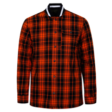匡威官网正品Converse Quilted Flannel Shirt10006864-A02
