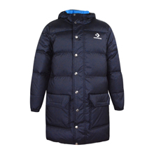 匡威官网正品Converse Long Down Puffer Jacket10006882-A02