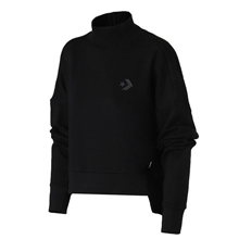 匡威官网正品Converse Sweater Knit Mock Neck10007185-A01
