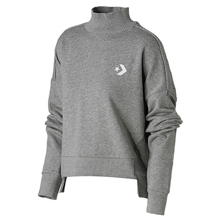 匡威官网正品Converse Sweater Knit Mock Neck10007185-A02
