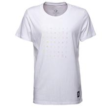 匡威官网正品T恤10007513-A01