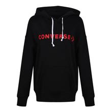 匡威新款Converse Star Chevron Oversized Pullover Hoodie10007716-A01