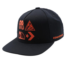 匡威官网正品Mens Graphic Snapback10007957-A02