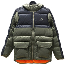 匡威官网正品Converse Seasonal Down Puffer Jacket10008049-A02