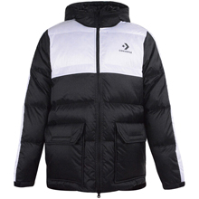 匡威官网正品Converse Seasonal Down Puffer Jacket10008049-A04