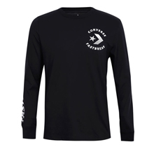 匡威官网正品Converse Fast Break Long Sleeve Tee10008072-A01