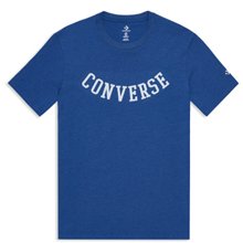 匡威官网正品Converse Reverse Athletic Arch Tee Slim Fit10008136-A02