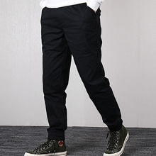 匡威新款Converse Woven Jogger Pant10008259-A04