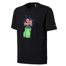 匡威新款Converse Floral Trash Tee10008538-A04
