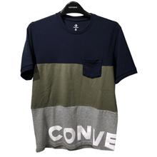 匡威新款Converse Wordmark Tee Shirt10008803-A05