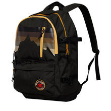 匡威新款Straight Edge Backpack10009074-A01