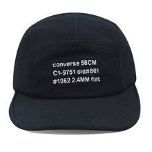 匡威官网正品Bootleg Camp Cap LFU10009123-A01
