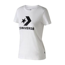匡威官网正品Star Chevron Core SS Tee10009152-A01