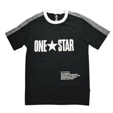 匡威新款Converse One Star Panel Tee10016941-A04