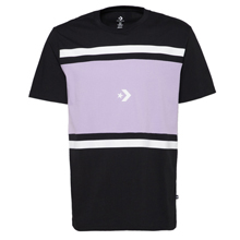匡威新款Converse Colorblock Short Sleeve Tee10017021-A01