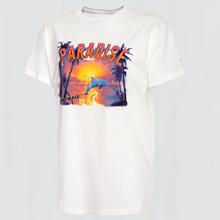 匡威新款Converse Paradise City Art Tee10017097-A01